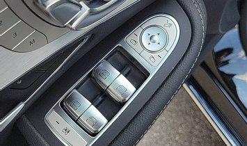 2018 Mercedes-Benz C-Class C 300 4MATIC®