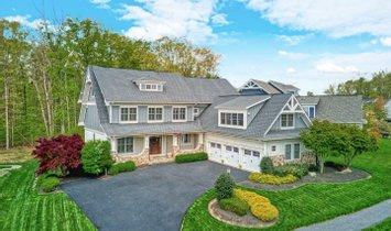 Casa a Gainesville, Virginia, Stati Uniti 1