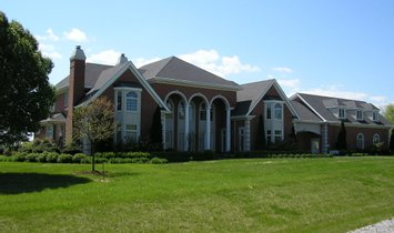 House in Bowling Green, Kentucky, United States 1