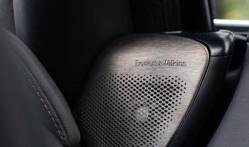 2017 McLaren 720S Coupe