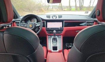 2021 Porsche Macan GTS