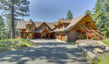 Дом в Москоу, Айдахо, Соединенные Штаты Америки 1