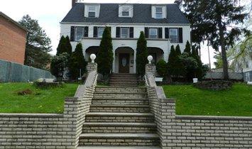 Haus in New York City, New York, Vereinigte Staaten 1