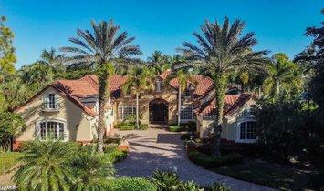 Huis in Naples, Florida, Verenigde Staten 1