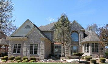 House in Utica, Michigan, United States 1