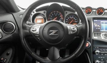 2009 Nissan 370Z Touring Custom body kit