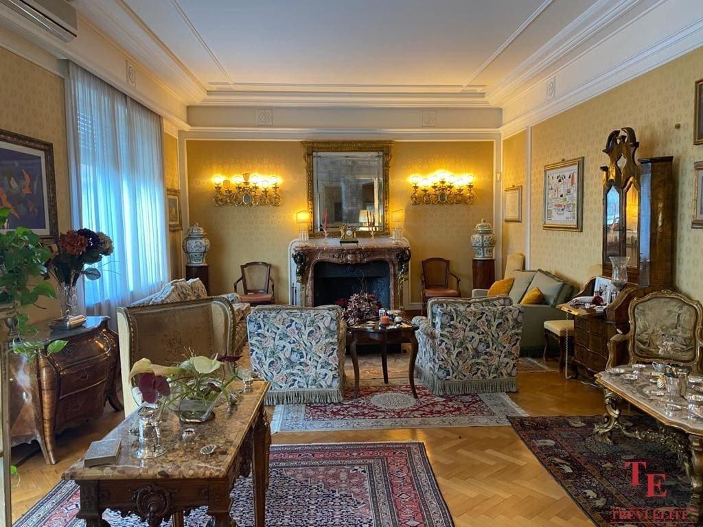 Apartment in Rome, Lazio, Italy 1 - 11418377