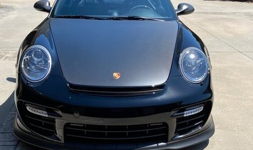 2011 Porsche 911 GT2