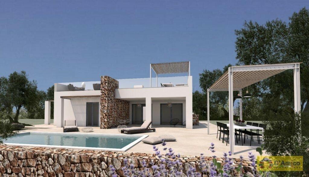 Villa a Salve, Puglia, Italia 1 - 11418445