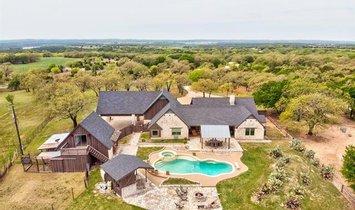 Haus in Granbury, Texas, Vereinigte Staaten 1