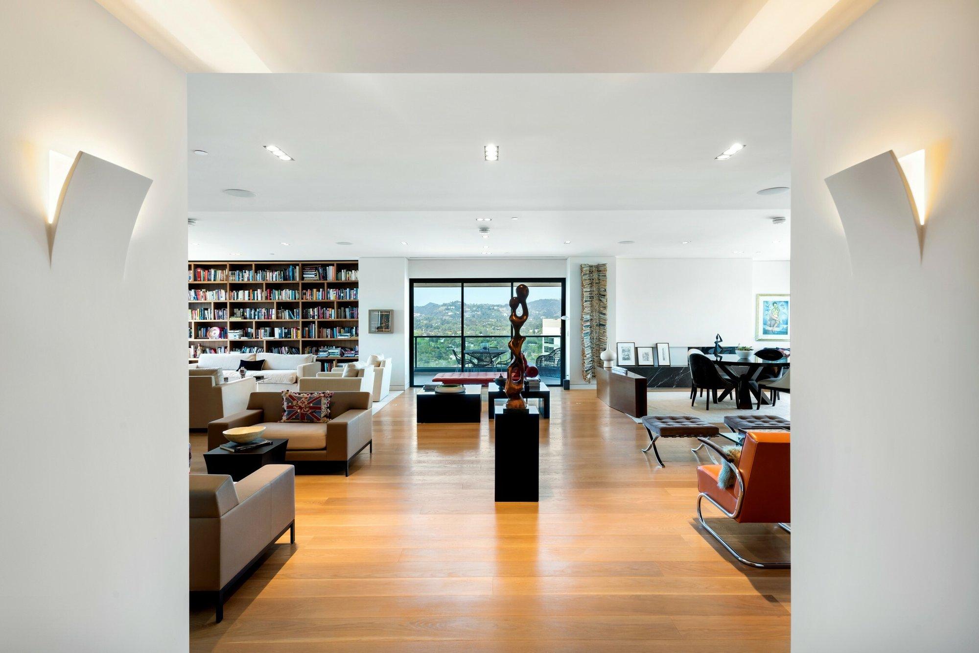 Condominio a Los Angeles, California, Stati Uniti 1 - 11420036