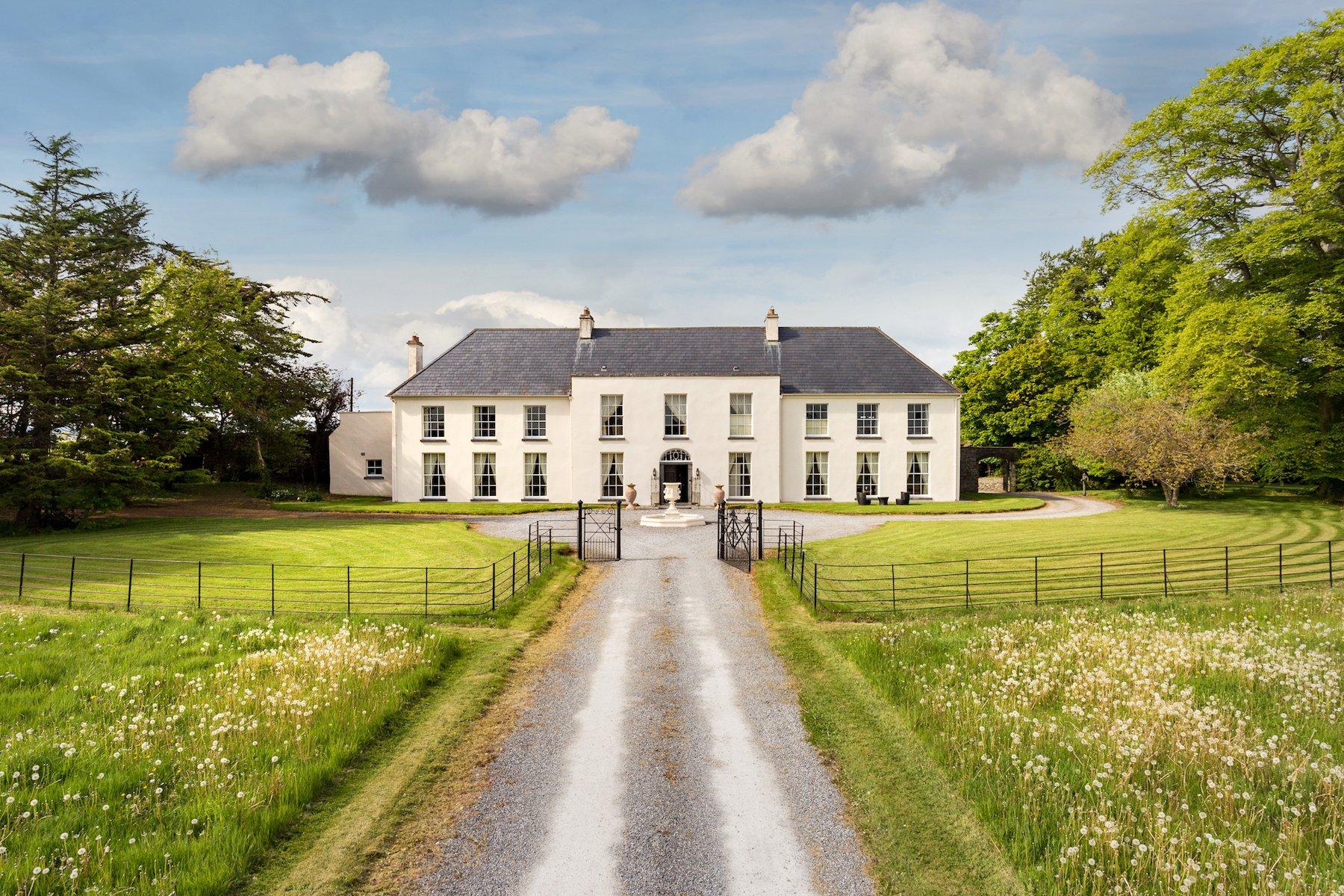 Rathbeagh, County Kilkenny, Ireland 1 - 11420269