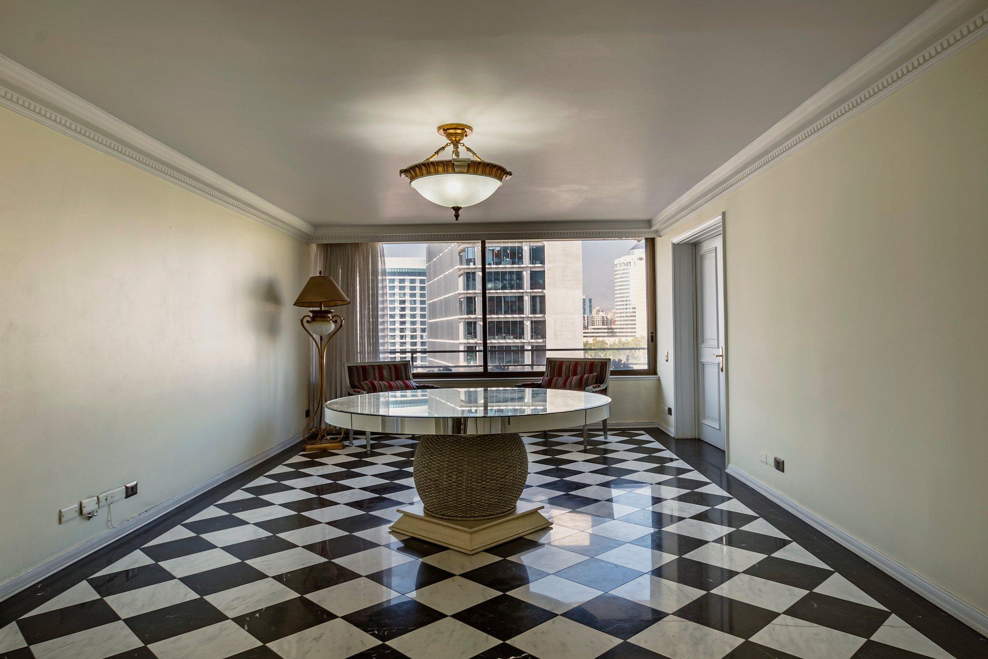 Appartamento a Santiago del Chile, Regione Metropolitana di Santiago, Cile 1 - 11420231