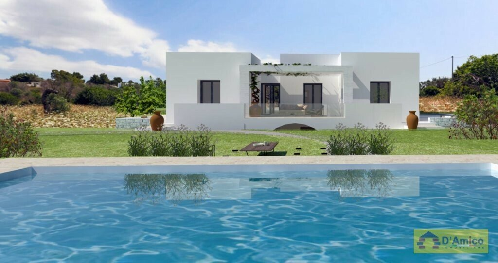 Villa a Salve, Puglia, Italia 1 - 11422002