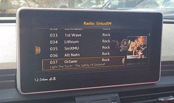 2018 Audi SQ5 3.0T Premium Plus quattro