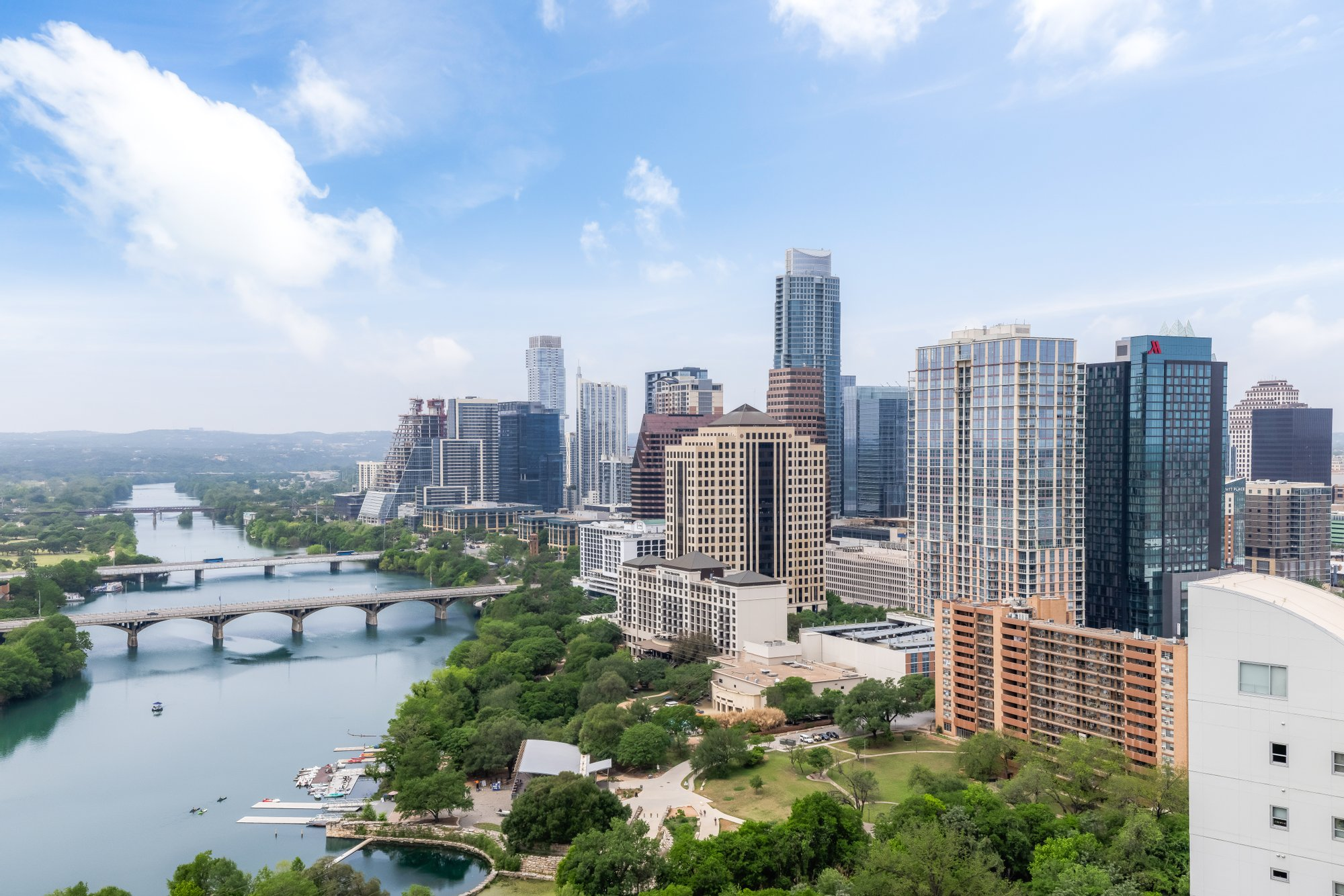 Condo in Austin, Texas, United States 1 - 11422038