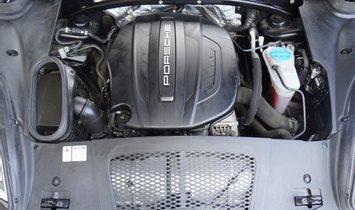 2017 Porsche Macan Base