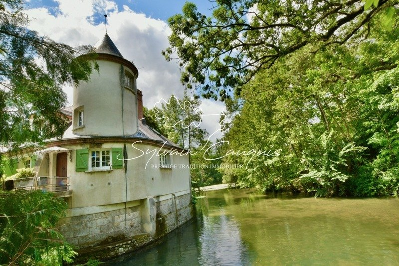 House in Olivet, Centre-Val de Loire, France 1