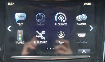 2018 Cadillac Escalade Premium