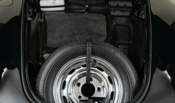 1963 Porsche 356B Outlaw