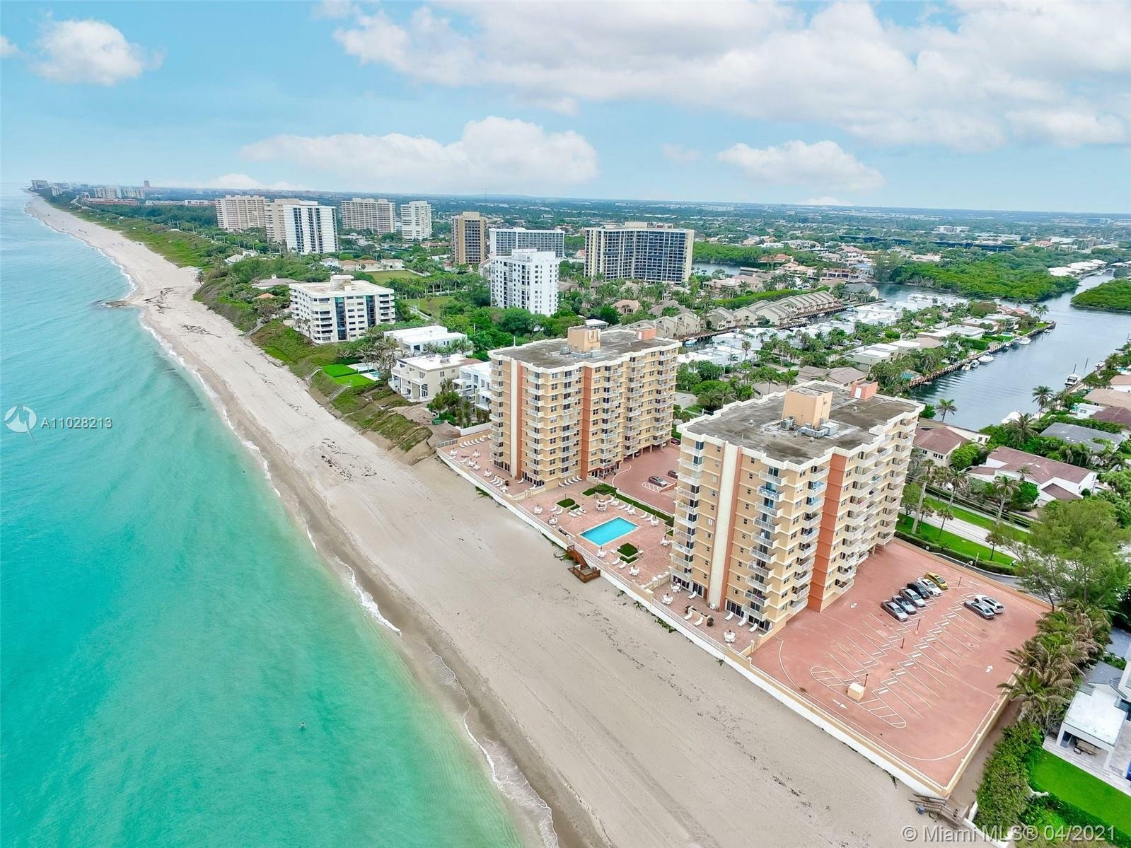 Apartment in Boca Raton, Florida, United States 1