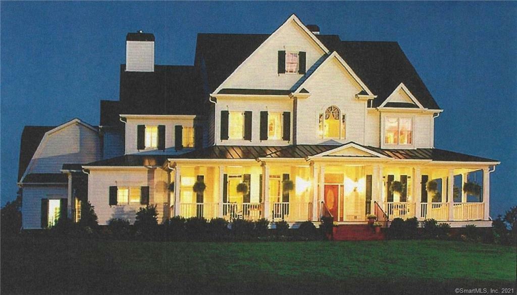 Casa a Canton, Connecticut, Stati Uniti 1 - 11421434