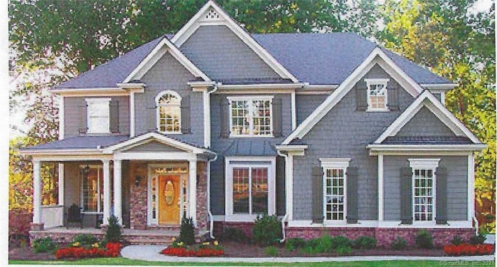Casa a Canton, Connecticut, Stati Uniti 1 - 11421438