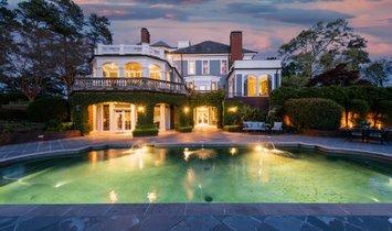 House in Salem, Alabama, United States 1