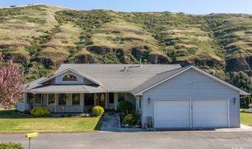 Casa a Juliaetta, Idaho, Stati Uniti 1