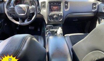 2018 Dodge Durango GT Brass Monkey
