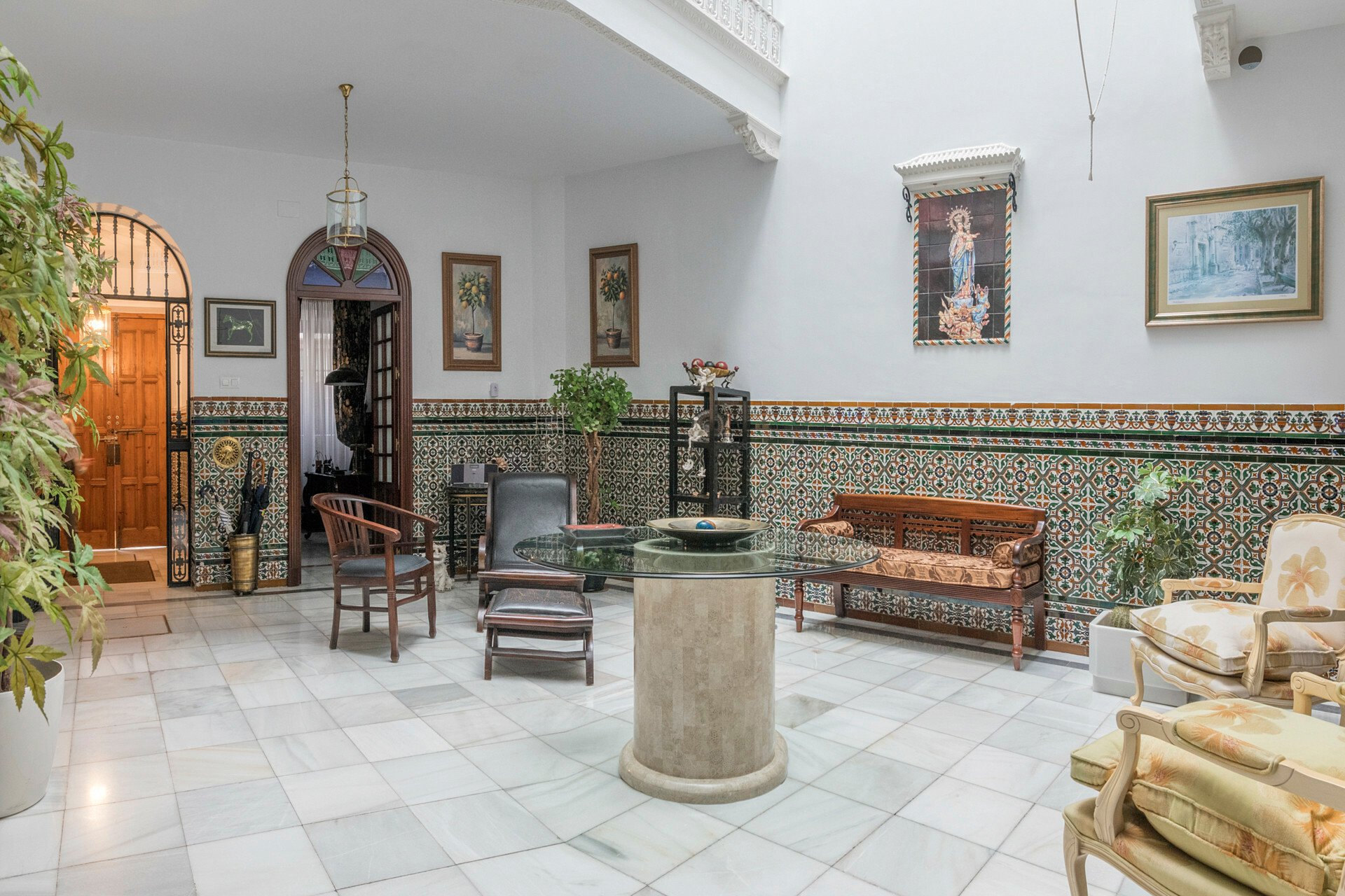 Casa a Siviglia, Andalusia, Spagna 1 - 11420514