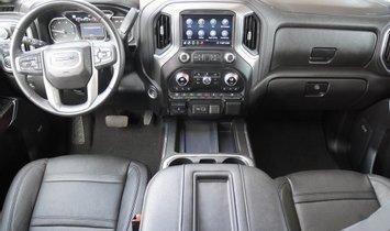 2020 GMC Sierra 3500HD Denali