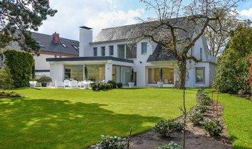 House in Essen, North Rhine-Westphalia, Germany 1