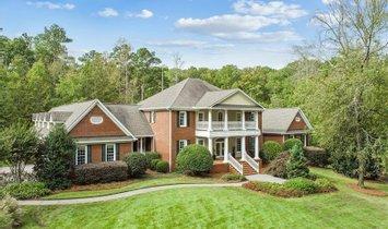 Casa a Fayetteville, Georgia, Stati Uniti 1