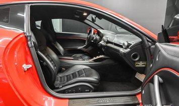 2015 Ferrari F12berlinetta