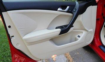 2013 Acura TSX Sedan 4D
