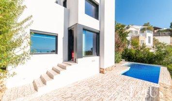 Villa a Roca Llisa, Isole Baleari, Spagna 1
