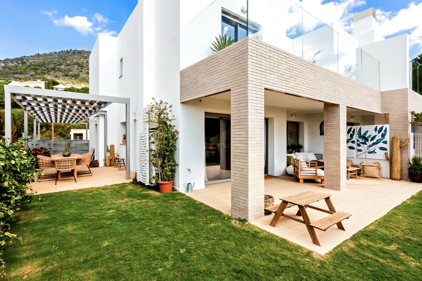 House in Mijas, Andalusia, Spain 1 - 11422987