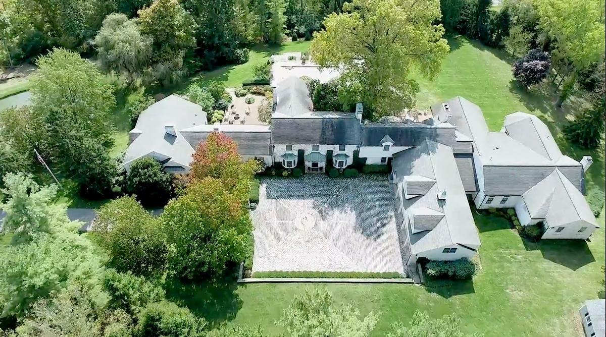 Casa a Cincinnati, Ohio, Stati Uniti 1 - 11414806