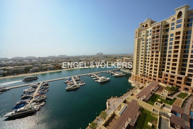 Appartamento a Dubai, Dubai, Emirati Arabi Uniti 1 - 11422461