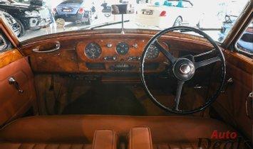 1956 Bentley S2