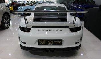 2016 Porsche 911 GT3 RS-deleted