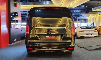 2018 Mercedes-Benz V 250