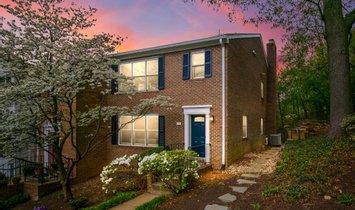 Casa a Arlington, Virginia, Stati Uniti 1