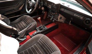 1981 Alfa Romeo Alfetta
