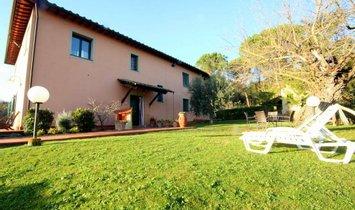 Castelfiorentino, Tuscany, Italy 1