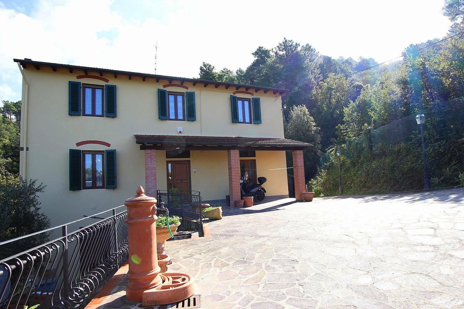 Vinci, Tuscany, Italy 1 - 11423476
