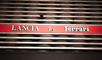1987 Lancia Thema
