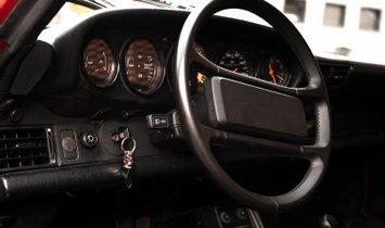 1988 Porsche 997 911 Carrera Cabriolet