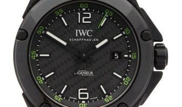 IWC INGENIEUR 46MM CARBON IW322404
